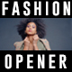 Fashion Brand Opener - VideoHive Item for Sale