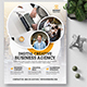 Business Flyer V80 - GraphicRiver Item for Sale