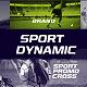Dynamic Sport Promo 5 in 1 - VideoHive Item for Sale