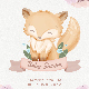 Cute Animal With Ribbon - GraphicRiver Item for Sale