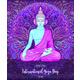 Yoga Card Flyer Poster Mat Design - GraphicRiver Item for Sale