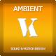 Upbeat Atmospheric Background Music - AudioJungle Item for Sale