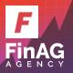 Finag - Creative &  Finance Agency WordPress Theme - ThemeForest Item for Sale