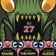 Mantis Indie Rock Flyer - GraphicRiver Item for Sale