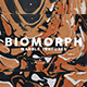 Biomorphic Marble Backgrounds 1 - GraphicRiver Item for Sale