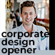 Corporate Design Opener - VideoHive Item for Sale