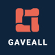 Gaveall - Nonprofit & Charity Web UI Kit for Adobe XD - ThemeForest Item for Sale