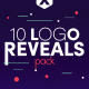 X-Logo Reveals Pack - VideoHive Item for Sale
