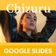 Chizuru Google Slides Presentation - GraphicRiver Item for Sale