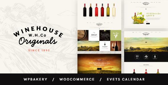 Review: Wine House | Vineyard & Restaurant Liquor Store WordPress Theme free download Review: Wine House | Vineyard & Restaurant Liquor Store WordPress Theme nulled Review: Wine House | Vineyard & Restaurant Liquor Store WordPress Theme