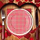 Valentines Day Menu - GraphicRiver Item for Sale