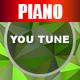 Inspiring Piano Music - AudioJungle Item for Sale