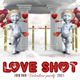 Love Shot Valentine Party - GraphicRiver Item for Sale
