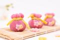 Fortune bag shaped mochi - PhotoDune Item for Sale