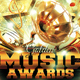 Music Award Event Flyer - GraphicRiver Item for Sale