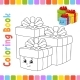 Coloring Book for Kids - GraphicRiver Item for Sale