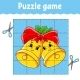 Puzzle Game for Kids - GraphicRiver Item for Sale