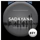 Sadayana - Creative Business Keynote Template - GraphicRiver Item for Sale