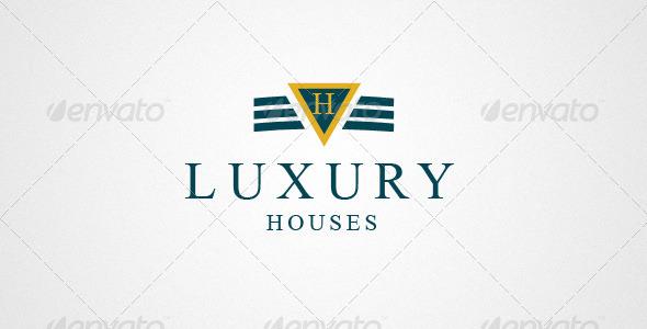 Real Estate & House Logo 0178