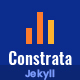 Constrata - Construction & Renovation Jekyll Template - ThemeForest Item for Sale