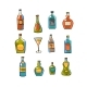 Bottle Icon - GraphicRiver Item for Sale