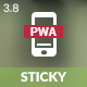 Sticky Mobile - ThemeForest Item for Sale