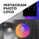 Instagram Photo Logo - VideoHive Item for Sale