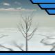 Winter Tree 3 - 3DOcean Item for Sale
