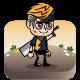 Swordman Boy Game Asset Sprites - GraphicRiver Item for Sale
