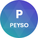 Peyso - Bootstrap 5 Landing Page Template - ThemeForest Item for Sale