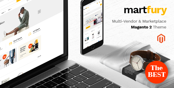 Review: Martfury - Marketplace Multipurporse eCommerce Magento 2 Theme free download Review: Martfury - Marketplace Multipurporse eCommerce Magento 2 Theme nulled Review: Martfury - Marketplace Multipurporse eCommerce Magento 2 Theme
