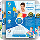 Disinfecting and Cleaning Services Flyer - GraphicRiver Item for Sale