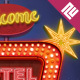 Vintage Neon Road Signs - Premium Collection - GraphicRiver Item for Sale