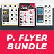 Products Flyer Bundle Templates - GraphicRiver Item for Sale
