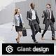 SmartFin Financial Keynote Template - GraphicRiver Item for Sale