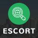 Escort - Job Portal HTML Template - ThemeForest Item for Sale