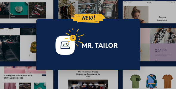 Review: Mr. Tailor - eCommerce WordPress Theme for WooCommerce free download Review: Mr. Tailor - eCommerce WordPress Theme for WooCommerce nulled Review: Mr. Tailor - eCommerce WordPress Theme for WooCommerce