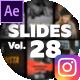 Instagram Stories Slides Vol. 28 - VideoHive Item for Sale