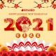 Chinese New Year Opener of 2021 - VideoHive Item for Sale
