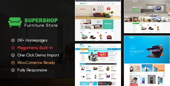 Review: Supershop - Responsive WooCommerce Shopping WordPress Theme (6+ Homepage Layouts Ready) free download Review: Supershop - Responsive WooCommerce Shopping WordPress Theme (6+ Homepage Layouts Ready) nulled Review: Supershop - Responsive WooCommerce Shopping WordPress Theme (6+ Homepage Layouts Ready)