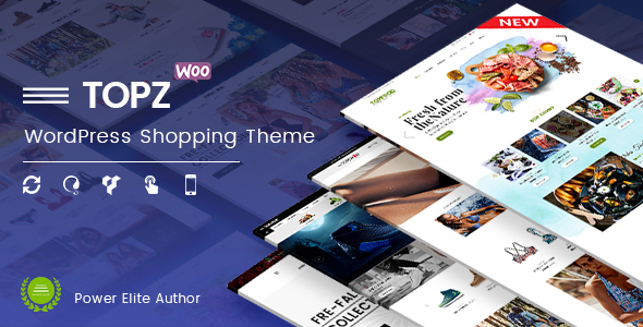 Review: TopZ - Food Store & Sport Fashion Shop WooCommerce WordPress Theme free download Review: TopZ - Food Store & Sport Fashion Shop WooCommerce WordPress Theme nulled Review: TopZ - Food Store & Sport Fashion Shop WooCommerce WordPress Theme