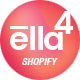 Ella - Multipurpose Shopify Sections Theme - ThemeForest Item for Sale