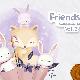 Friendship Collection Sets Vol.2 - GraphicRiver Item for Sale