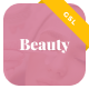 Beauty - Beauty & Spa Google Slides Presentation - GraphicRiver Item for Sale