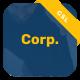 Corporates - Corporate Google Slides Presentation - GraphicRiver Item for Sale