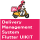 GoDelivery - Delivery Management System Flutter App - CodeCanyon Item for Sale