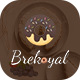 Brekoyal - Cake & Bakery Responsive Shopify Theme - ThemeForest Item for Sale