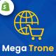 MegaTrone - Shopify Multi-Purpose Responsive Theme - ThemeForest Item for Sale