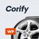Corify - WordPress Car Listings & Dealership Theme - ThemeForest Item for Sale