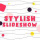 Stylish Slideshow || After Effects - VideoHive Item for Sale